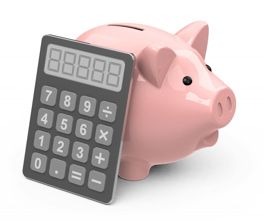 Calculadora de ahorros