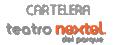 Teatro Nextel del Parque Interlomas