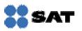 SAT - Servicio de Administración Tributaria